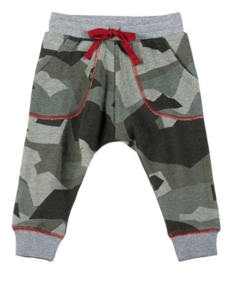 Paper Wings Paper Wings - Patch Pocket Trackies