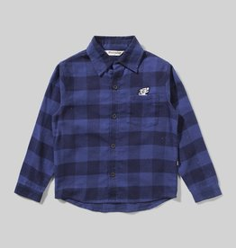 MUNSTERKIDS Munster - Flannel Shirt - Hakuba