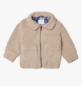 HUXBABY HUX - 70's Boucle Jacket