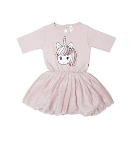 HUXBABY HUX - Unicorn Ballet Dress