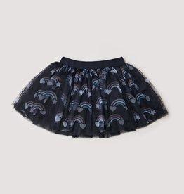 HUXBABY HUX - Rainbow Tulle Skirt