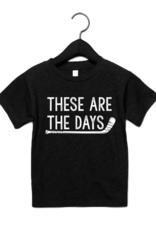 Portage + Main Portage + Main - These Are The Days Tee