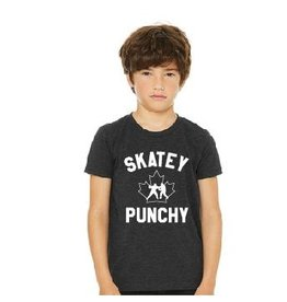 Portage + Main Portage + Main - Skatey Punchy Tee