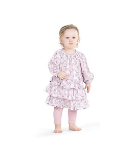 Paper Wings Paper Wings - Frilled Smock Dress