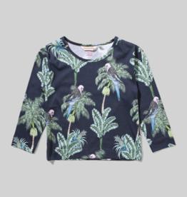 MUNSTERKIDS Munster - L/S T-Shirt - Tiki