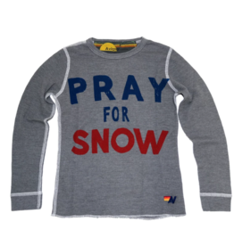 Aviator Nation Aviator Nation - Thermal - Pray for Snow