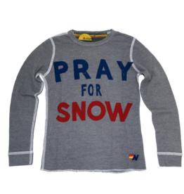 Aviator Nation Aviator Nation - Thermal - Pray for Snow