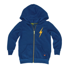 Aviator Nation Aviator Nation - Bolt Zip Hoodie