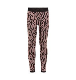 The New Pure - Zebra Legging