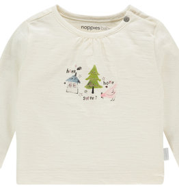 noppies Noppies - G L/S Tee - Covington