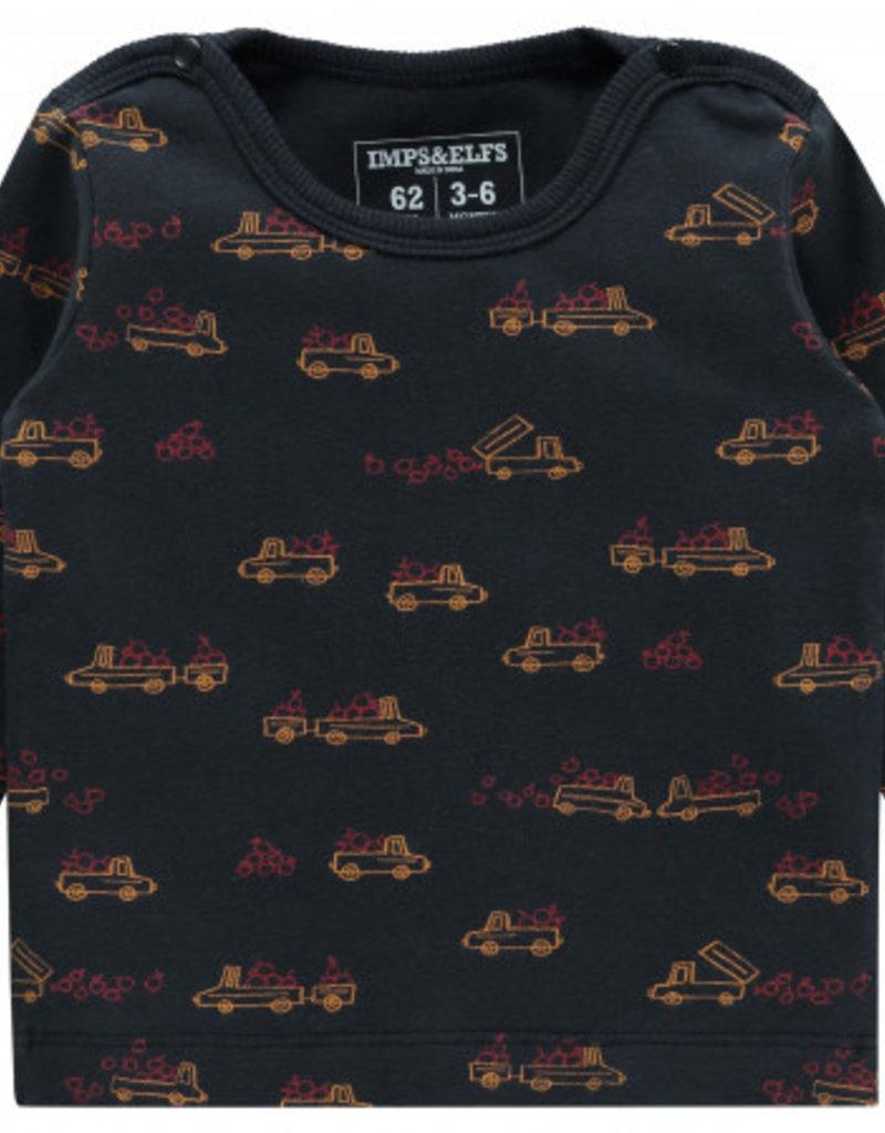 Imps & Elfs Imps & Elfs - L/S T-Shirt