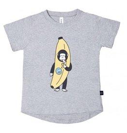 HUXBABY HUX - Banana Gorilla T-Shirt