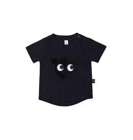 HUXBABY HUX - Shadow Bear T-Shirt