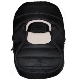 Wigwam Wigwam - URBAN - Baby Car Seat - Black
