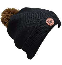 L & P - Bobble Knit Hat - Whistler