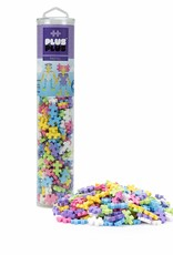 Plus Plus Plus-Plus Tube - 240 Pieces