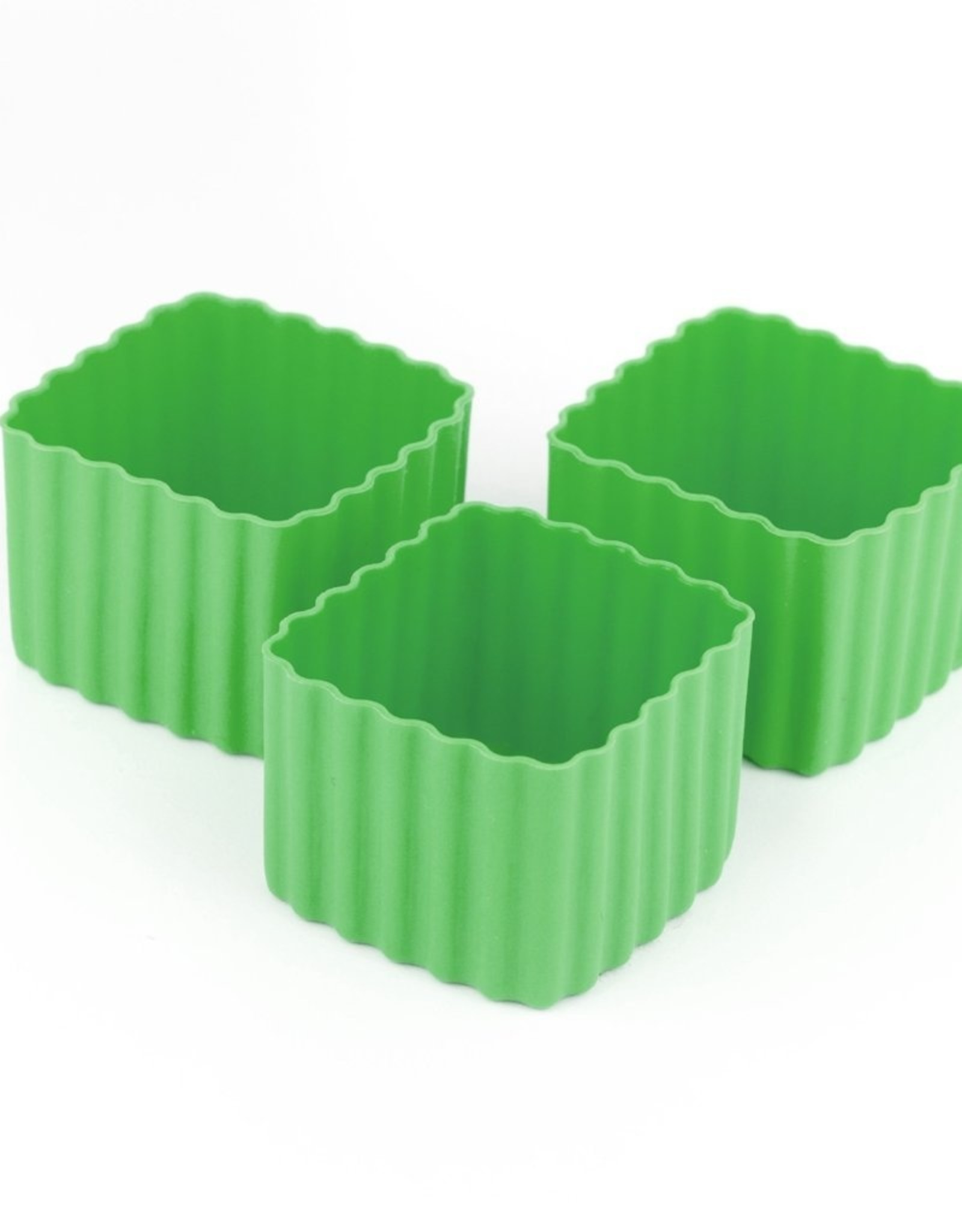 Little Lunch Box Co. - Set of 3 Square Cups