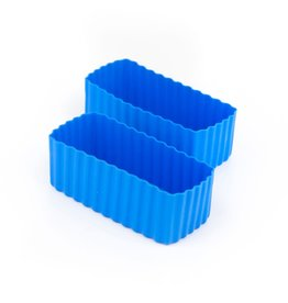 Little Lunch Box Co. - Set of 2 Rectangle Cups