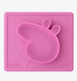 ezpz ezpz - Mini Mat - Peppa Pig