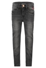 noppies Noppies - G 5 Pocket Slim Pant - Cumberland
