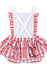 Paper Wings Paper Wings - Pinafore Lace Bloomers