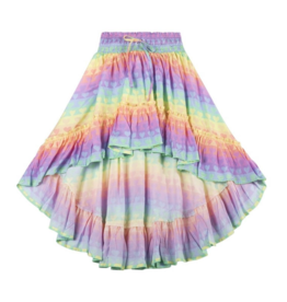 Paper Wings Paper Wings - Frilled Maxi Skirt