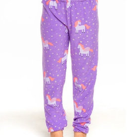 Chaser Chaser - Girls Cozy Knit Lounge Pant