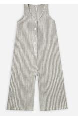 Rylee + Cru Rylee + Cru - Stripe Bridgette Jumpsuit