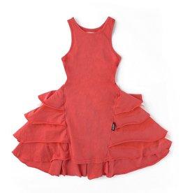 NUNUNU Nununu - Fancy Layered Dress