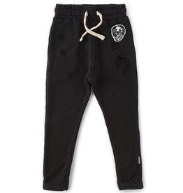 NUNUNU Nununu - Deconstructed Sweatpants