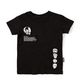 NUNUNU Nununu - Skull Evolution T-Shirt