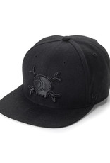 NUNUNU Nununu - Skull Baseball Hat (O/S)