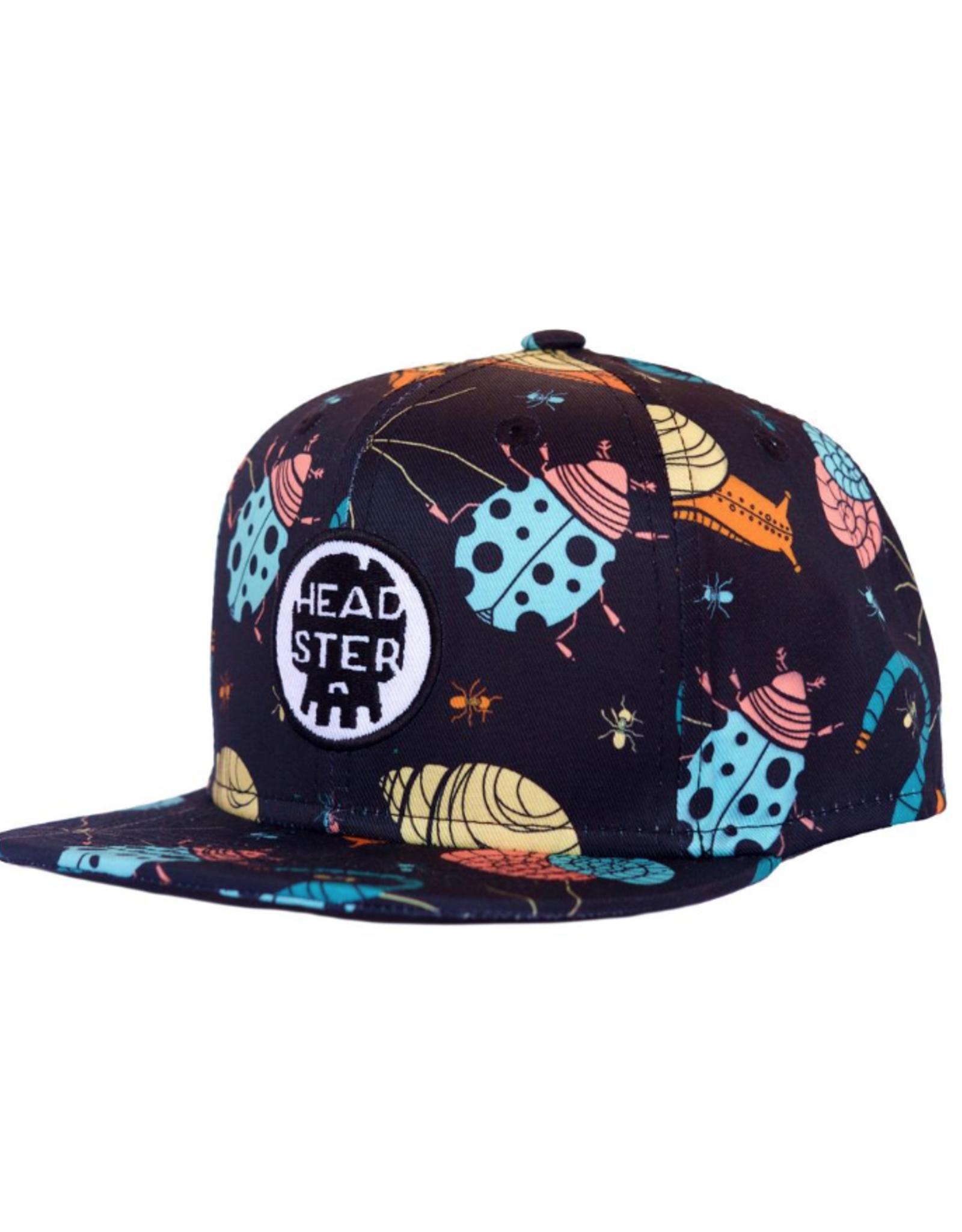 Headster Kids Headster - Snapback Cap