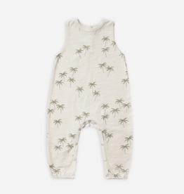 Rylee + Cru Rylee + Cru - Palm Mills Jumpsuit