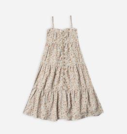 Rylee + Cru Rylee + Cru - Tiered Maxi Dress