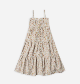 Rylee + Cru Rylee + Cru - Flower Field Maxi Dress