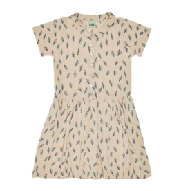 FUB FUB - Leaf Dress