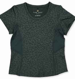 The New Pure - Orabel Tee