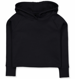The New Pure - Cropped Hoody