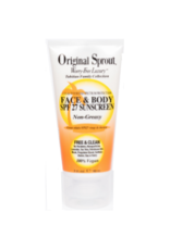 Original Sprout Original Sprout - Face & Body Sunscreen 3oz.