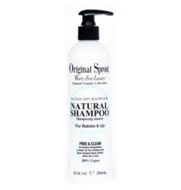 Original Sprout Original Sprout - Natural Shampoo 12oz.