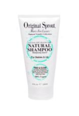 Original Sprout Original Sprout - Natural Shampoo 4oz.