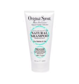 Original Sprout Original Sprout - Natural Shampoo 4oz.