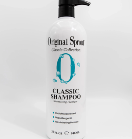 Original Sprout Original Sprout - Natural Shampoo 33oz.