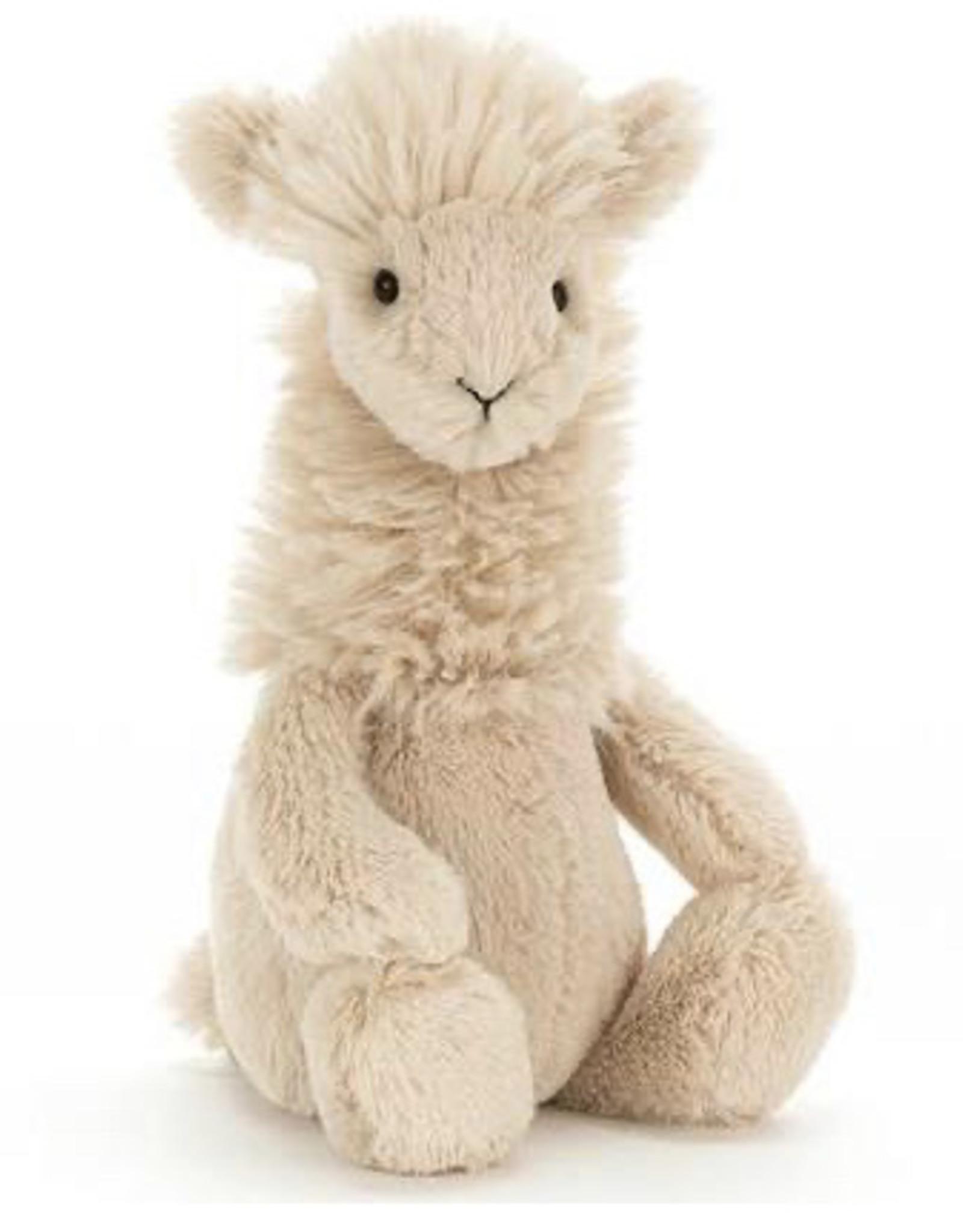 JellyCat - Bashful Llama - Medium