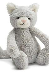 JellyCat - Bashful Grey Kitty - Medium
