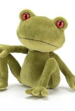 JellyCat - Tad Tree Frog