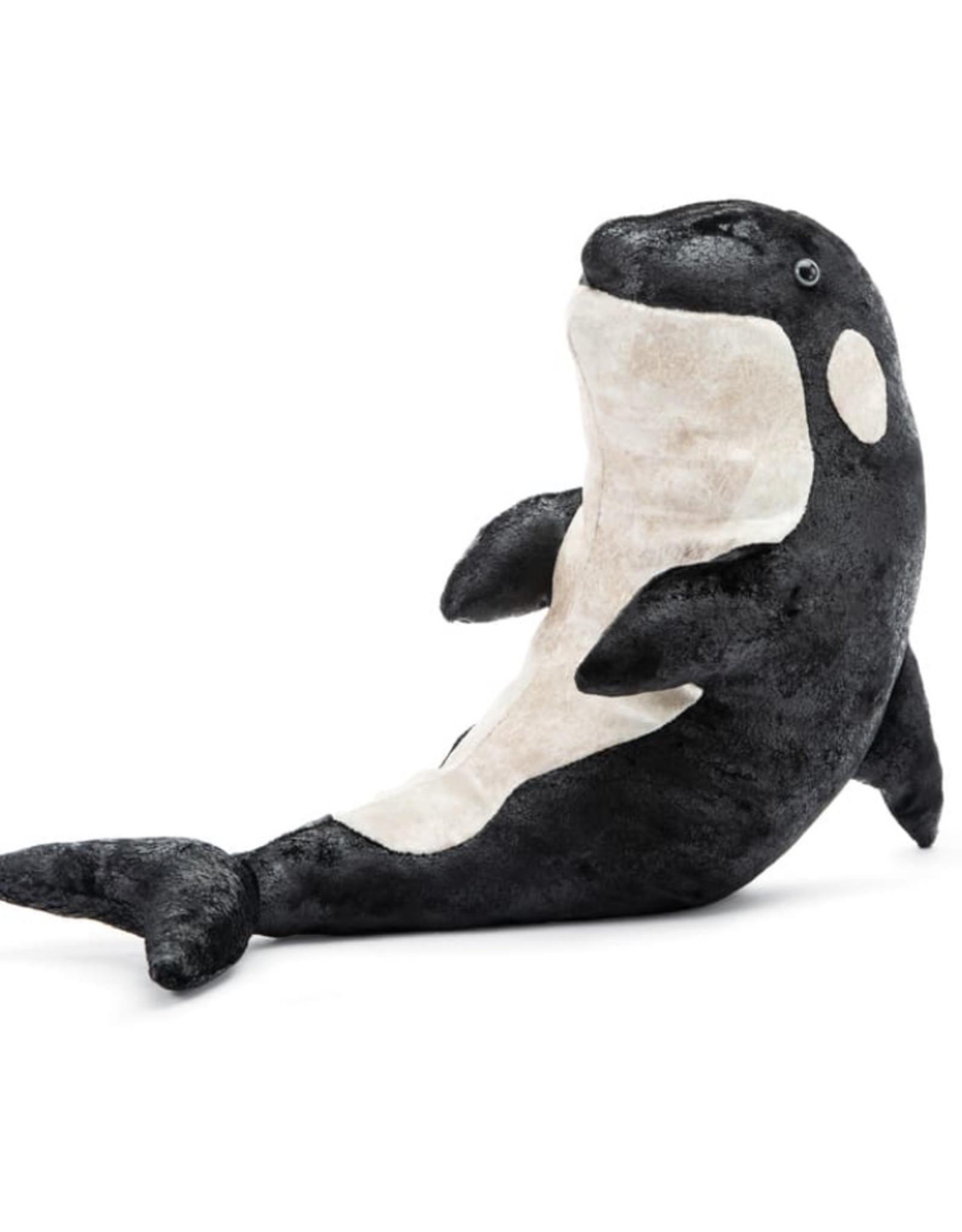 JellyCat - Vincent Orca Whale