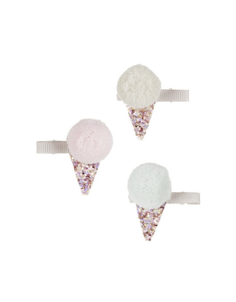 Ice Cream Clip