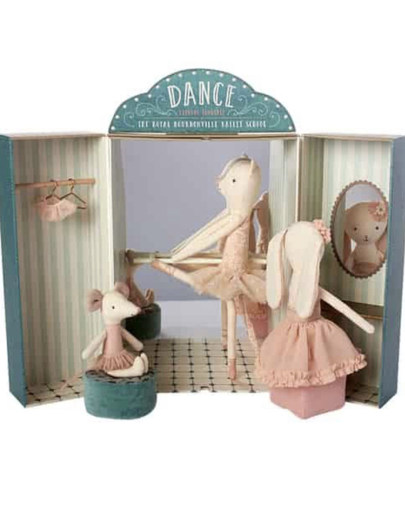 Maileg Maileg - Ballet School